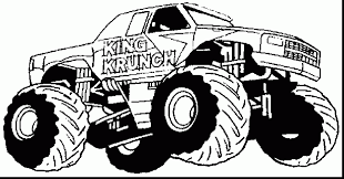 monster truck jam pictures magnificent monster jam coloring pages alphabrainsz net