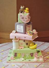 282 best baby shower cakes images on pinterest cakes baby