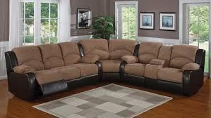 Reclining Sofa Sectionals Oregonbaseballcaign Sectional Sofas Media Room