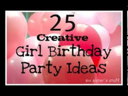 Birthday Decor At Home Decoration Ideas For An 18th Birthday Party Youtube