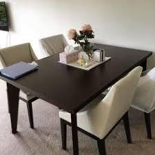 west elm expandable table brigitte zeitlin brigittezrd on pinterest