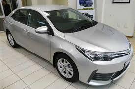 Cars In Port Elizabeth Toyota Corolla Cars For Sale In Port Elizabeth Auto Mart