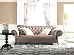ava velvet tufted sofa bed dark gray blue for sale 9532 gallery