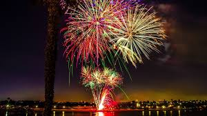 where to parade party see fireworks and find more festivities