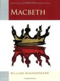 Blind Ambition In Macbeth Macbeth Essay Essay