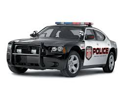 police car dodge charger police vehicle 2006 picture 1 of 3