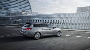 latest peugeot new peugeot 308 a technological offensive carrushome com