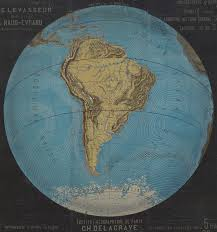 Wall Maps Of The World by Mammoth Dramatic Wall Maps Of The Americas Rare U0026 Antique Maps