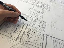 Sketch Floor Plan Designing Elevations Life Of An Architect