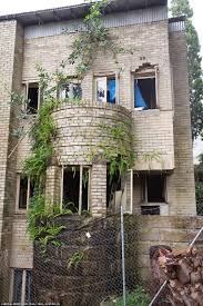 inside the abandoned mansion in sydney u0027s mosman daily mail online