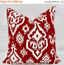 Clearance Decorative Pillows Clearance Decorative Pillow Covercreme De By Twistedbobbindesigns