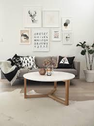 scandinavian livingroom what s hot on pinterest 5 scandinavian living rooms ideas