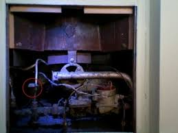 is there a pilot light on a furnace finding gas pilot light to old wall furnace hvac diy chatroom