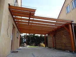 design carport holz plandesign moderner holzbau carports holz plandesign