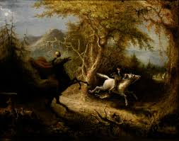 the legend of sleepy hollow wikipedia
