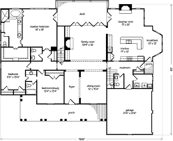 southern living floor plans brookhaven architect southern living house plans
