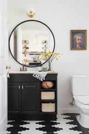 interior design bathrooms a suburban home gets a contemporary bohemian makeover bathroom