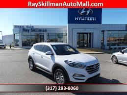 hyundai tucson auto mall 2017 hyundai tucson se awd suv in indianapolis h5956