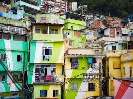 colorful building rainbow cities you need to visit business insider