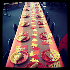 99 best thanksgiving classroom feast images on school