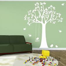 arbre déco chambre bébé stickers deco chambre enfant stickers chambre bebe arbre chaios