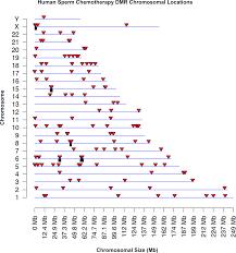 differential dna methylation regions in human