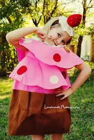 Cupcake Costume Sweet Halloween Costumes For Kids Shari U0027s Berries Blog