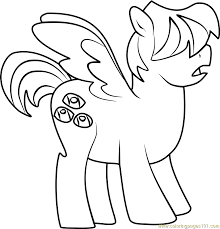 mlp eg coloring pages boy bullies score coloring page free my little pony friendship