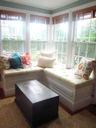 full image for corner benches with storage 125 photos designs on