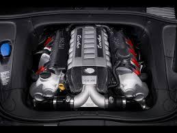 2004 Porsche Cayenne Turbo - techart magnum based on porsche cayenne news 2010 revealed