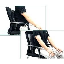 coussin pour fauteuil de bureau fauteuil de bureau confortable pour le dos coussin de bureau