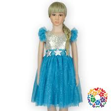 Halloween Costumes 6 Girls Latest Designs Party Wear Western Prom Dress Christmas