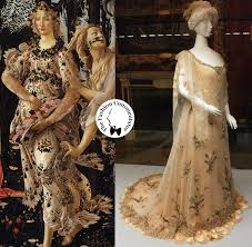 curations by couture ls women in the spotlight in the twentieth century at the galleria del