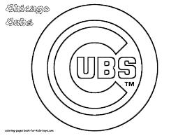 chicago cubs logo clip art 49