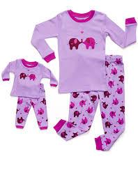 halloween pjs for girls girls sleepwear and robes amazon com