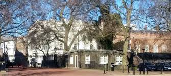 Clarence House London by Northumbrian Gunner March 2015