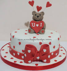 choco valentine day gallery picture cake design and cookies