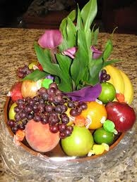 how to make a fruit basket make your own fruit basket and save money lena b designs