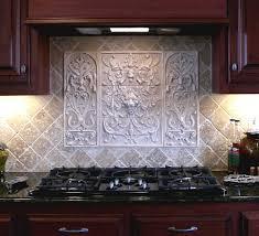 Decorative Tile Inserts Kitchen Backsplash Decorative Tile Inserts Kitchen Backsplash Besto Intended For