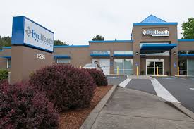 locations eyehealth northwest tigard oregon directions