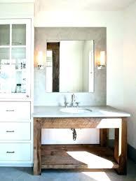 Open Bathroom Shelves Open Bathroom Vanity Bathroom 72 Floating Vanity Open Bathroom