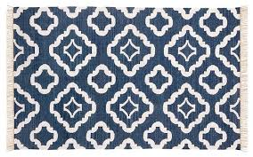 Navy Outdoor Rug Beautiful Blue And White Outdoor Rug Roselawnlutheran Navy Carpet