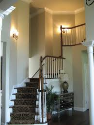 home design decoration two story foyer decorating a two story
