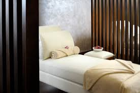 spa beds experience the best luxury wellness spa at the address dubai marina
