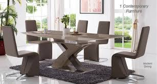 modern kitchen table sets modern dining table new home dinning pinterest contemporary