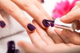 new nail polish line enables muslims to partake in nail painting