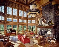 414 best luxury log cabins images on pinterest luxury log cabins