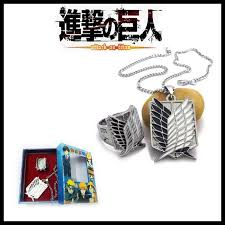 anime ring necklace images Attack on titan ring necklace_attack on titan_anime_anime republic jpg