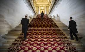 chambre haute sénatoriales a quoi ressemble la cagne des candidats à la