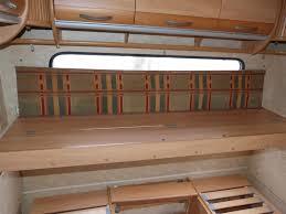 Bunk Beds For Caravans Home Design Caravan Cer Motorhome Fold Out Bunk Bed 2500